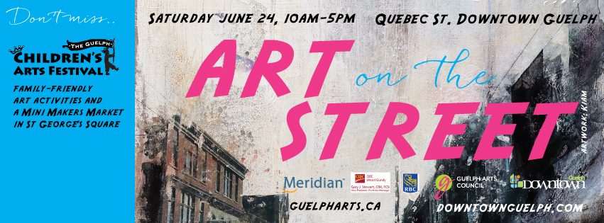 Art on the Street 2017 - FB Cover Final