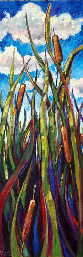 blog.cattails
